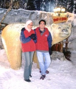 Snow World - Genting High Land