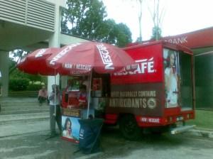 Warung Nescafe