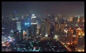 Jakarta yang kurindukan