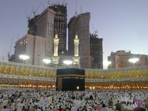 The most peaceful place on earth