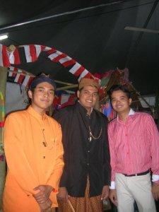 Indonesia - Cambodia