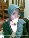 makan siang durian monthong